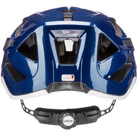 UVEX Active Helmet blue/white